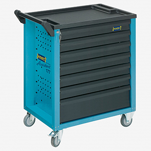 Hazet Storage and Organization