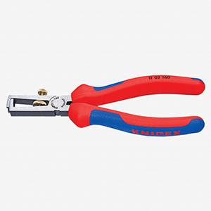Knipex Wire Stripping Tools