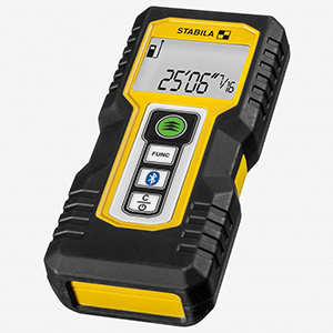 Stabila Laser Distance Measurers