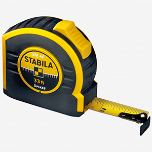 Stabila Tape Measures