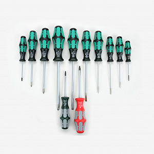 Wera Screwdrivers